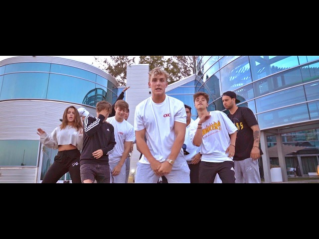 Jake Paul It's Everyday Bro Song feat Team 10 Official Music Video