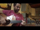 Sultans Of Swing Dire Straits- Acoustic Cover- Yoni Schlesinger