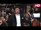 #HarbinComp18 - Final - Da Shuai Chen - Giacomo Puccini La Boh