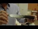 Виды ножей по конструктивным особеностям