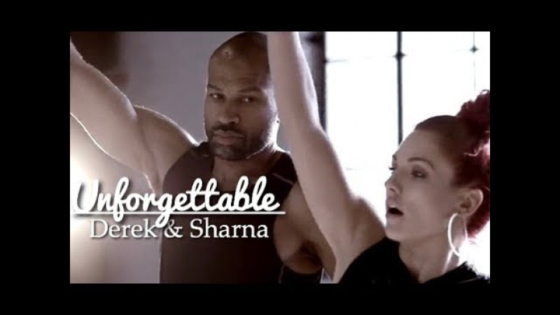 Derek Sharna Unforgettable