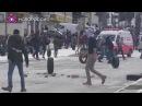 Жители Палестины провели день гнева