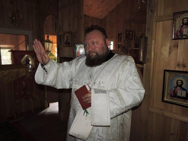 14 октября-День Тезоименитства диакона Романа Дахно