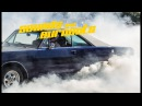 CARS COFFEE - Muscle Car SOUNDS and BURNOUTS ( Pure sound ) New Intro ☺