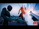 СНАЙПЕР НИНДЗЯ! Sword With Sauce КАРТЫ MOS EISLEY Игры на Пк Шутер 7 серия