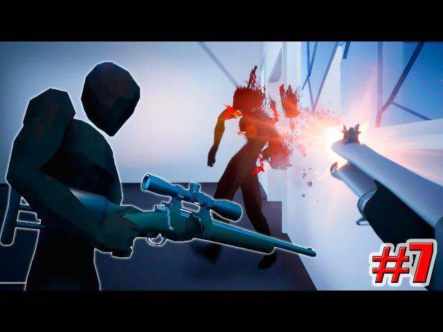 СНАЙПЕР НИНДЗЯ! Sword With Sauce КАРТЫ MOS EISLEY Игры на Пк Шутер 7 серия » Freewka.com - Смотреть онлайн в хорощем качестве