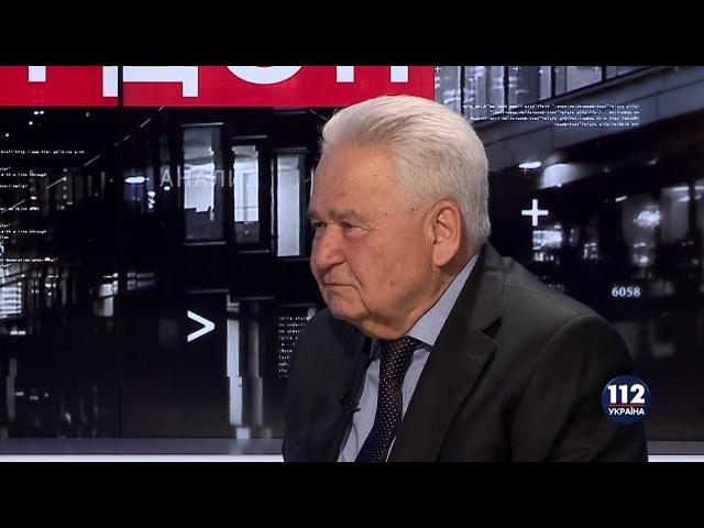 Фокин: Донбасс — это уже пустой орех: угля и газа там нет