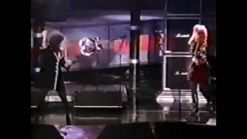Heart - Brigade Live (Mountain View 1990)(DHV 2012)