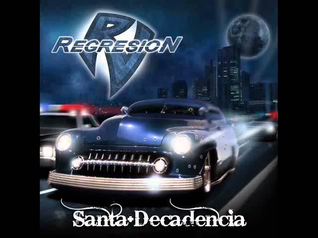 REGRESION - 01 Mil Sirenas (Santa Decadencia 2011)