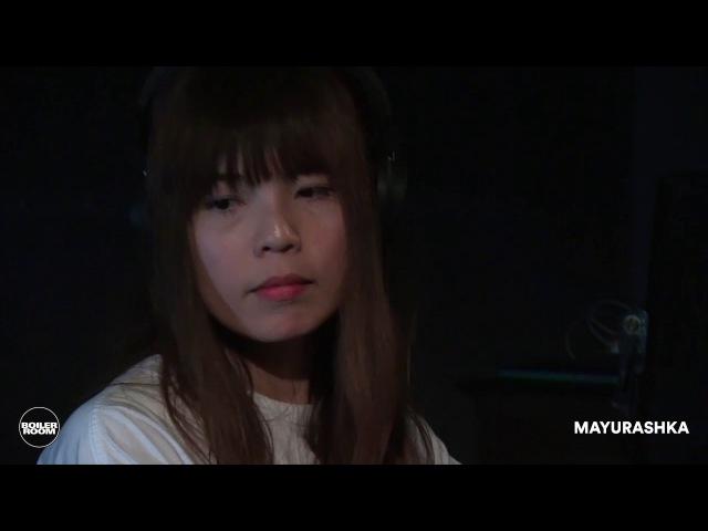 Mayurashka Boiler Room Tokyo DJ Set