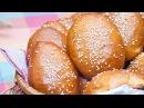 Пирожки с капустой и с мясом в духовке из сдобного дрожжевого теста Коллекция Рецептов