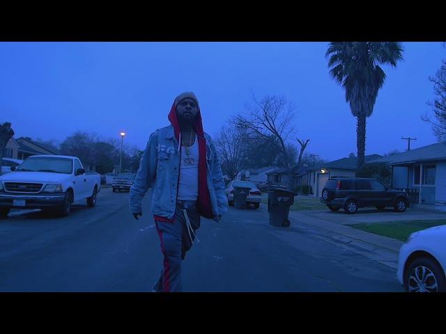 LiQ ft. T-Nutty - Nobody (Exclusive Music Video) ll Dir. Bub Da Sop [Thizzler.com]
