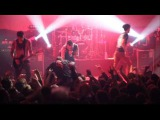 Caliban  I Rape Myself (Live @ RePublic, Minsk, 24.03.2013)