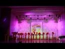 Танец Красный лотос группа детей от7-11 лет Школа-Студия танцев Ксений Пахомовой