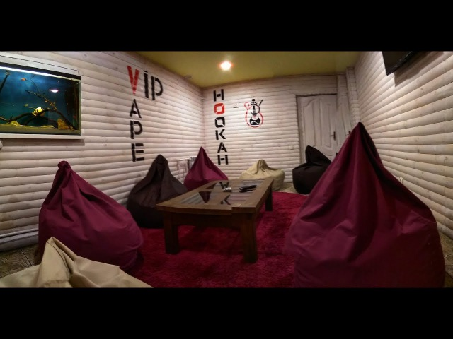 2 Acorn Club - VIP Комната