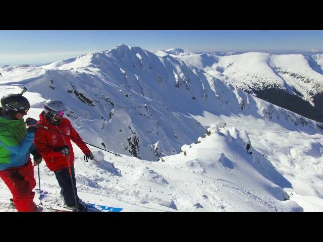 Jasná - Ski the future - LIVE THE FREEDOOM