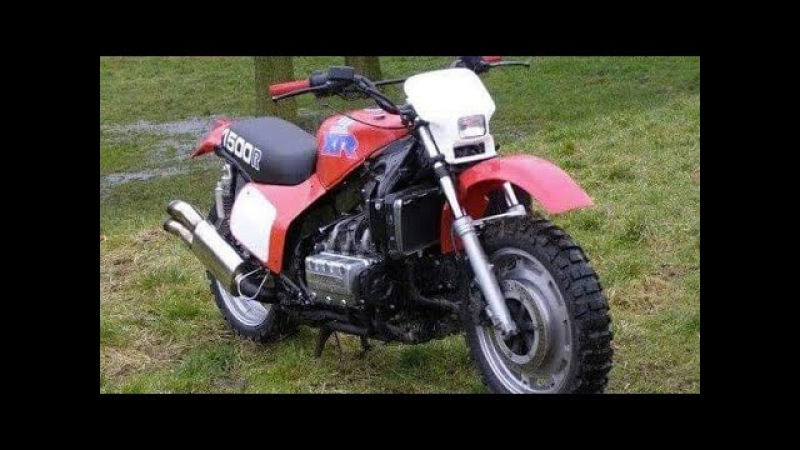 Ultimate Crazy Dirt Bikes You have NEVER seen
