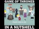 Game Of Thrones   Dumb Ways to Die