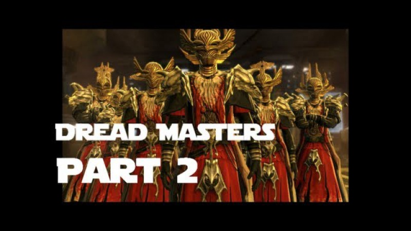 SWTOR - Dread Masters [Part 2] - Deception