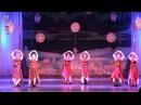 Еврейский народный танец - «Танец с бубнами» מחול עממי יהודי - לרקוד עם תוף מרים
