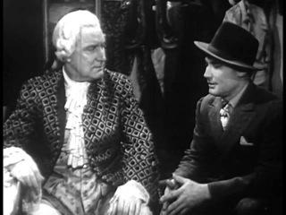 Phantom of 42nd Street (1945) MYSTERY