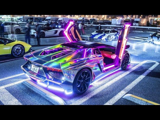 Top 5 CRAZIEST Car Mods Styles!