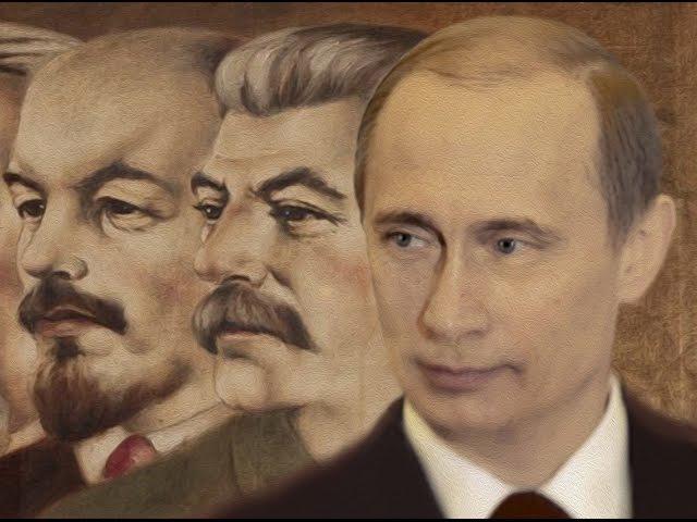 Только через мой труп Отрезал Путин