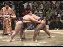 Январский турнир по Сумо 2012, 1-3 дни Хатсу Басё Токио / Hatsu Basho Tokyo