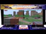 Gunblade NY  LA Machine Guns -Nintendo WII - Fliperama em Casa