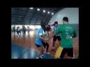 FUTSAL Iniciação ao Futsal Voser Abordagem Recreativa 2016