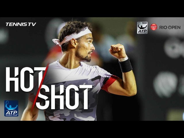 Hot Shot Fabio Fogninis Miraculous Recovery Rio 2018