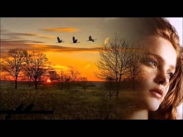 Осенние листья - Алла Пугачева