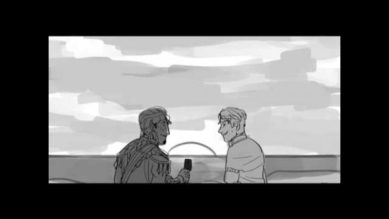 Its crazy what youll do for a friend (wranduin mv remake)
