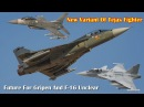 Government Commits To New Variant Of Tejas Fighter Future For Gripen And F 16 Unclear