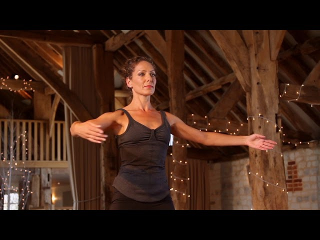 1 HOUR Ultimate Ballet Fitness Home WORKOUT