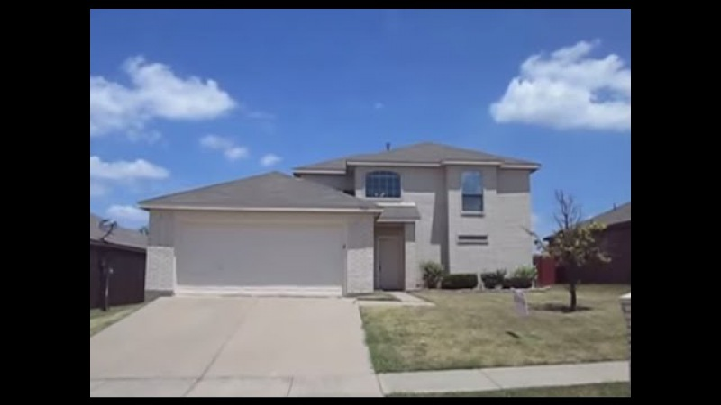 Arlington Homes for Rent 4BR/2.5BA by Arlington Property Management