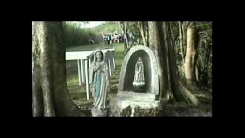 Emma de Guzman Documentary The Apparition of The Blessed Virgin Mary Part 1