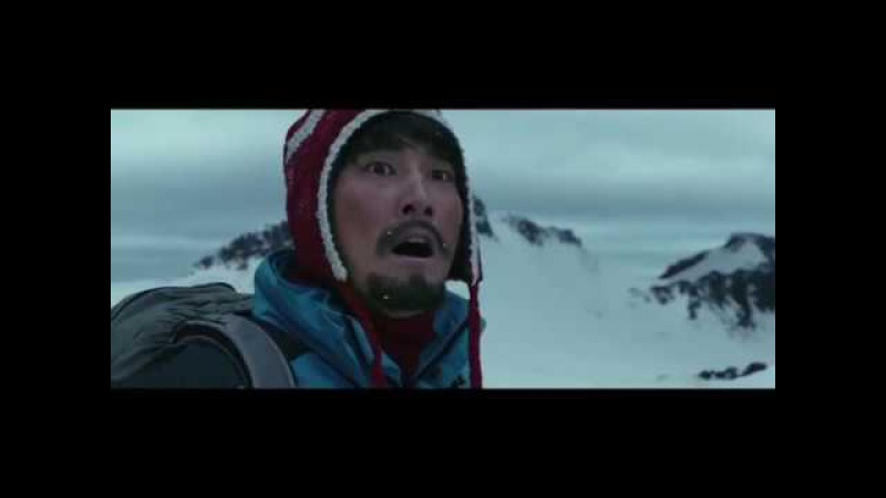 До края мира / Nan ji jue lian / ТРЕЙЛЕР 2018