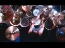 Барабанщик-рекордсмен Майк Манджини