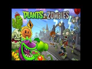ИГРАЕМ в Plants vs. Zombies - обзор игры на Android и IOS ✔⚔