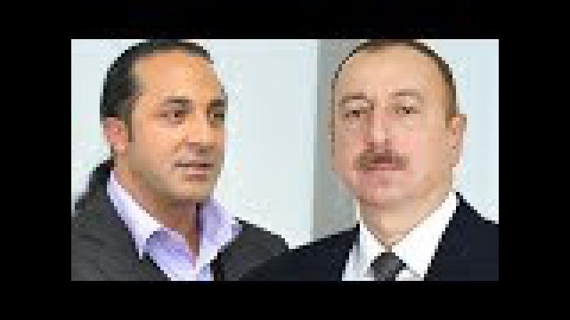 Orduxan Teymurxan İlham Əliyev qadınları fahişəliyə sövq edir Serj Sarkisyan ilə əlbirdir