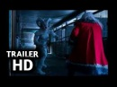 Santa v Krampus The First Noël Fan Made Trailer 2016 Adam Scott George Buza Horror Movie HD