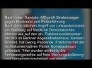 AfD prüft Strafanzeigen gegen Blockierer und Polizeiführung beim Frauenmarsch in Berlin