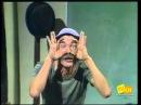 Chaves - Seu Madruga Professor, Parte 2 (1975) - Alta Qualidade - SBT HD