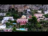 Positano - a different perspective - 4K UHD