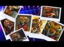 Master Tigress Kung fu panda 1080 hd NEW 2013