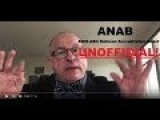 The Verdict Is In:   (ANAB) Is Unofficial and Dubbed Anti-American-In the business of QUALITY