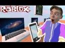 Приключения мульт игры RoBlox МЫ ОТКРЫЛИ ТАЙКОН Iphone 7 ROBLOX как майнкрафт видео для детей