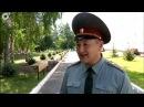 В Новосибирском военном институте ВВ МВД России новоиспечённые офицеры получили свои первые погоны