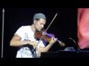 David Garrett - Verdi Requiem/ Moscow 08.09.2015